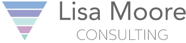 Lisa Moore Consulting logo